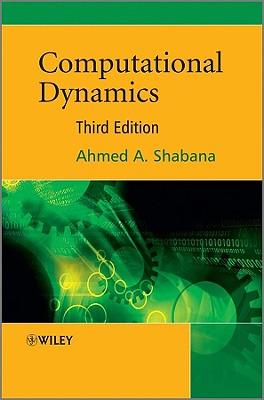 Computational Dynamics - Shabana, Ahmed A