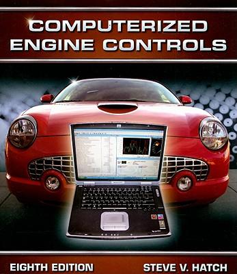 Computerized Engine Controls - Hatch, Steve V