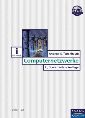 COMPUTERNETZWERKE - Tanenbaum