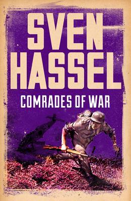 Comrades of War - Hassel, Sven