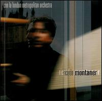 Con la London Metropolitan Orchestra - Ricardo Montaner