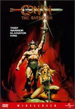 Conan the Barbarian - John Milius