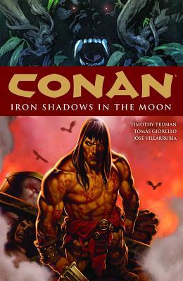 Conan Volume 10: Iron Shadows in the Moon -