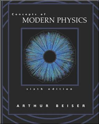 Concepts of Modern Physics - Beiser, Arthur