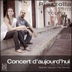 Concert d'Aujourd'hui: Music for Flute & Harp