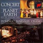 Concert for Planet Earth: Rio De Janeiro 1992 -