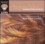 Concerti and Concerti Grossi by Handel, J.S. Bach & Vivaldi