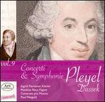 Concerti & Symphonie, Vol. 9: Pleyel, Dussek