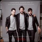 Concerto Zapico, Vol. 2: Forma Antiqva plays Spanish Baroque Dance Music