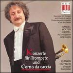 Concertos for Trumpet and Hunting Horn