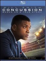 Concussion [Includes Digital Copy] [UltraViolet] [Blu-ray]