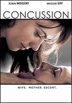 Concussion - Stacie Passon