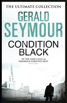 Condition Black - Seymour, Gerald