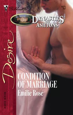 Condition of Marriage - Rose, Emilie