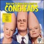 Coneheads [Yellow Vinyl]