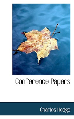 Conference Papers - Hodge, Charles