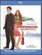 Confessions of a Shopaholic [2 Discs] [Blu-ray] - P.J. Hogan