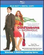 Confessions of a Shopaholic [2 Discs] [Includes Digital Copy] [Blu-ray]