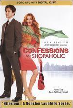 Confessions of a Shopaholic [2 Discs] [Includes Digital Copy]
