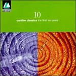 Conifer-The First Ten Years