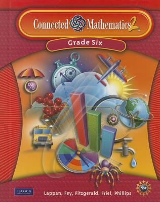 Connected Mathematics Grade 6 Student Edition (Single Bind) -