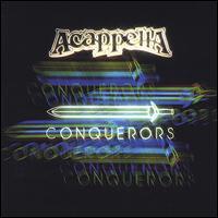 Conquerors - Acappella