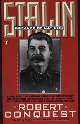 Conquest Robert : Stalin Alive and Dead Cold - Conquest, Robert