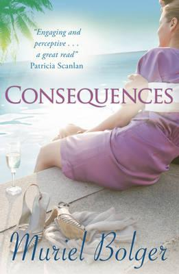 Consequences - Bolger, Muriel
