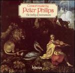 Consort Music by Peter Philips
