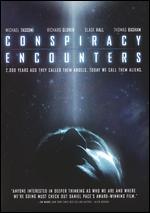 Conspiracy Encounters - Daniel Pace