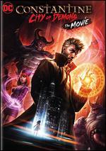 Constantine: City of Demons - The Movie - Doug Murphy