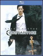Constantine [Includes Digital Copy] [UltraViolet] [Blu-ray]