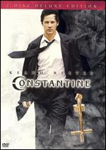 Constantine [WS] [2 Discs] [With Collectible Book]