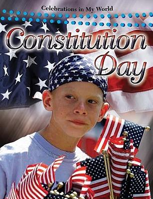 Constitution Day - Aloian, Molly