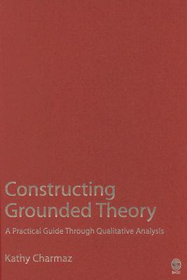 constructing grounded theory a practical guide through qualitative analysis pdf