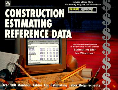 Construction Estimating Reference Data - Sarviel, Ed