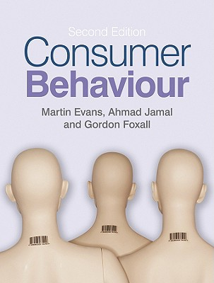 Consumer Behaviour - Evans, Martin M