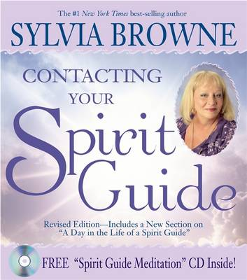 Contacting Your Spirit Guide - Browne, Sylvia