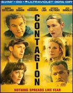 Contagion [2 Discs] [Includes Digital Copy] [Blu-ray/DVD] [UltraViolet]