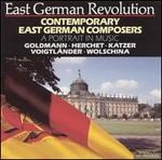 Contemporary East German Composers