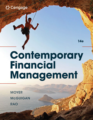 Contemporary Financial Management - Moyer, R Charles