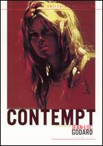 Contempt [Criterion Collection] [2 Discs]