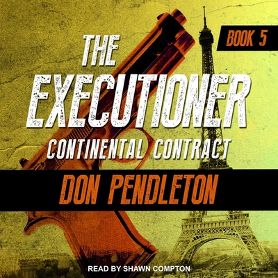 Continental Contract - Pendleton, Don