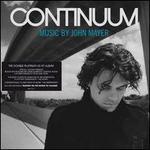 Continuum [CD/DVD]