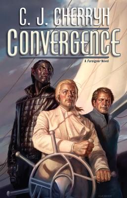 Convergence - Cherryh, C J