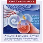 Conversations: A 20th Anniversary Salute To American Composers