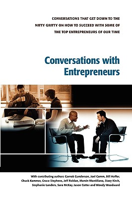 Conversations with Entrepreneurs - Woodward, Woody