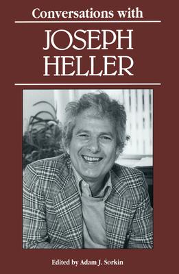 Conversations with Joseph Heller - Sorkin, Adam J, Professor (Editor)