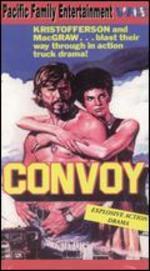 Convoy [Blu-ray]