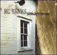Conway's Corner - R.C. Banks